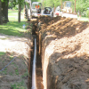 Water System Improvements - Delphos, KS